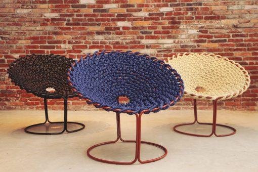 Studio Rik ten Velden - Femme chair