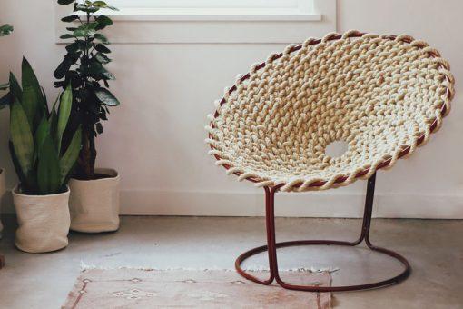 Studio Rik ten Velden - Femme chair - Beige | Red